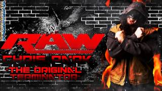 "(NEW) 2014: Abyss 1st WWE Theme Song ►""Just Try And Stop Me Now"" By Traumatosis + DLᴴᴰ"