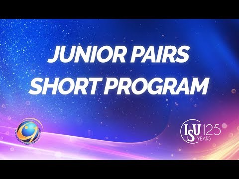 ISU JGP Final- Pairs Short Program- Nagoya 2017