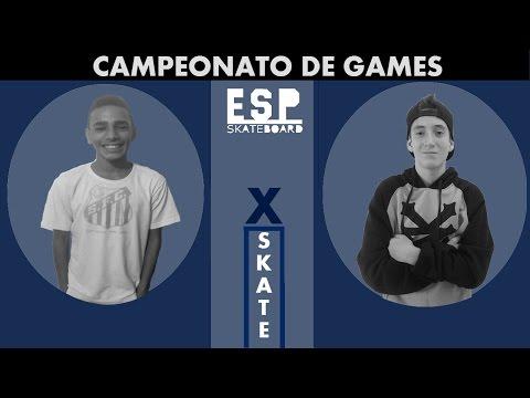 CGESP- Pedro Carvalho Vs Vinícius Gomes- 2º Turno