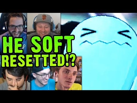 SOFT RESET + 30 BIDS IN 3 MIN!? INSANE! | Cutthroat Pokemon X and Y 5-Player Nuzlocke Versus | #7