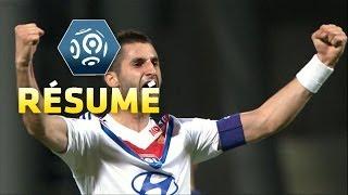 Ligue 1 - Résumé de la 33ème journée - 2013/2014