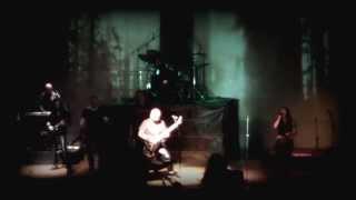 ETERNAL - sogas de pesadilla (Con Jorge Muñoz) Lanzamiento Nightfall 2013