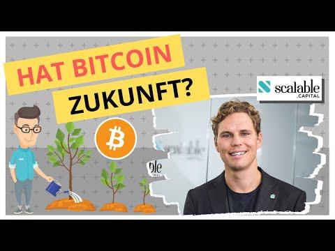 Scalable Capital CEO Erik im Interview über Krypto, Insights und mehr   Teil 1