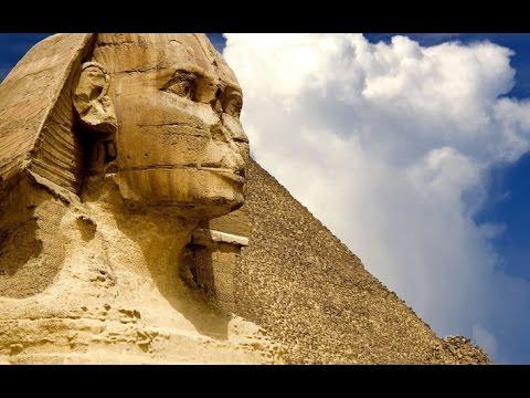 Неразгаданная тайна Египетского Сфинкса.Загадки истории