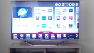 LG Led Tv İnternet Sorunu