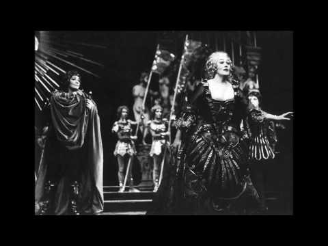 Handel - Rodelinda - Mio caro bene! - Joan Sutherland (Amsterdam, 1973)