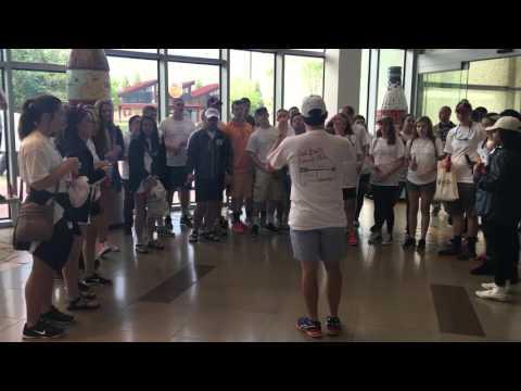 East Gaston High School Concert Choir