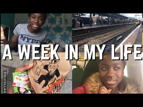 FINAL DEADLINES, HAULS & SIXTH FORM INTERVIEWS | Weekly Vlog