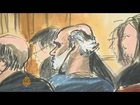 Al-Qaeda 9/11 suspect faces US court