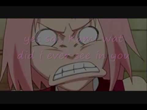 NaruSaku Chatroom 3:But...I want you!