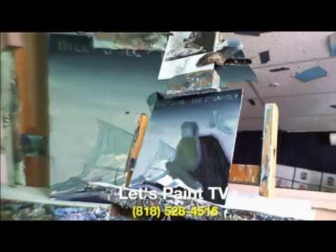 Let's Paint TV