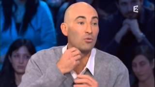 Nicolas Canteloup - On n'est pas couché 13 décembre 2008 #ONPC streaming
