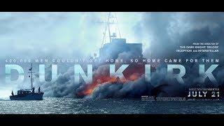 Дюнкерк (2017) Трейлер к фильму (Русский язык)