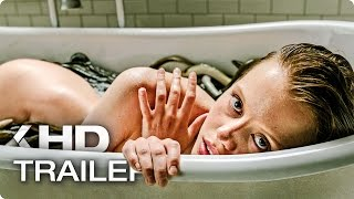 A CURE FOR WELLNESS Exklusiv Trailer 2 German Deutsch (2017)