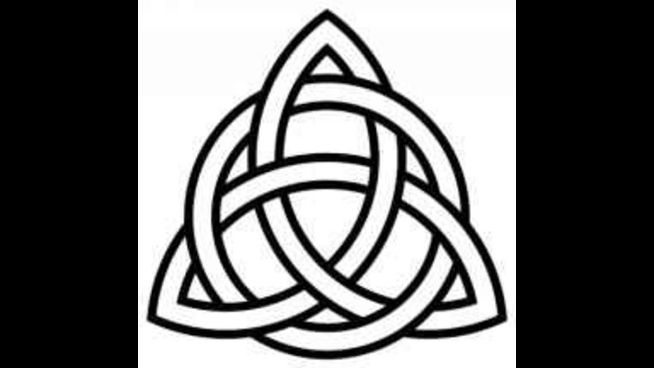 Draw a celtic knot youtube buycottarizona Images