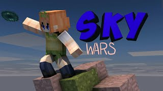 Minecraft Skywars (Con Shaders 😎👌)