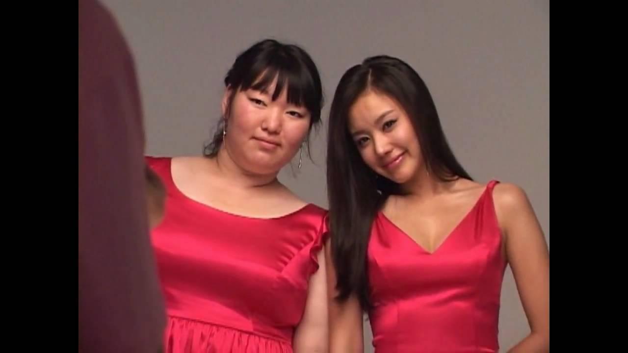 Kim Ah Joong Youtube