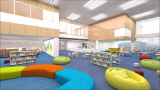 Virtual Tour in Shrewsbury International School Ho