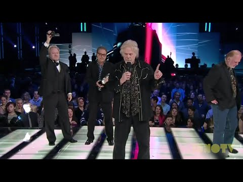 Bachman-Turner Overdrive's Induction into the Canadian Music Hall of Fame