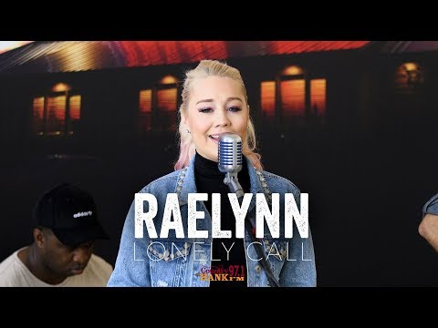 Lonely Call - Raelynn (Acoustic)