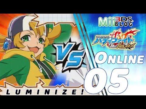 Future Card Buddyfight: Mezase! Buddy Champion! - Online 05