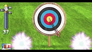 ARCHERY WORLD TOUR GAME LEVEL 11-15 WALKTHROUGH