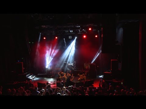 Showhawk Duo live at Koko, London - Freed From Desire