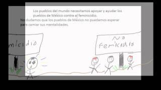 Video Alto Al Femicidio download MP3, MP4, WEBM, AVI, FLV April 2018