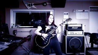 slipknot aov guitar cover by ear
