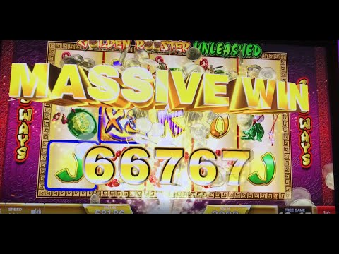 Golden Rooster Unleashed High limit Jackpots