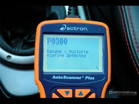 How To Fix P0300 Random Misfire Codes In Your Car Youtube