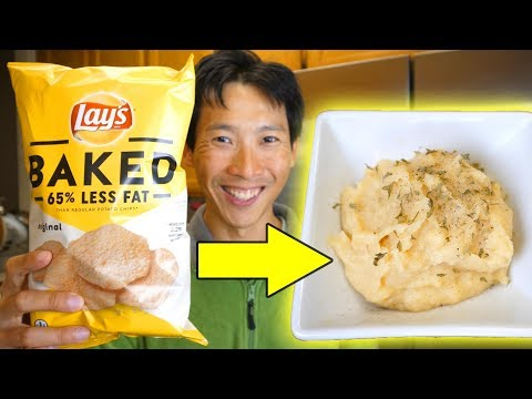 how-to-make-mashed-potatoes-with-potato-chips