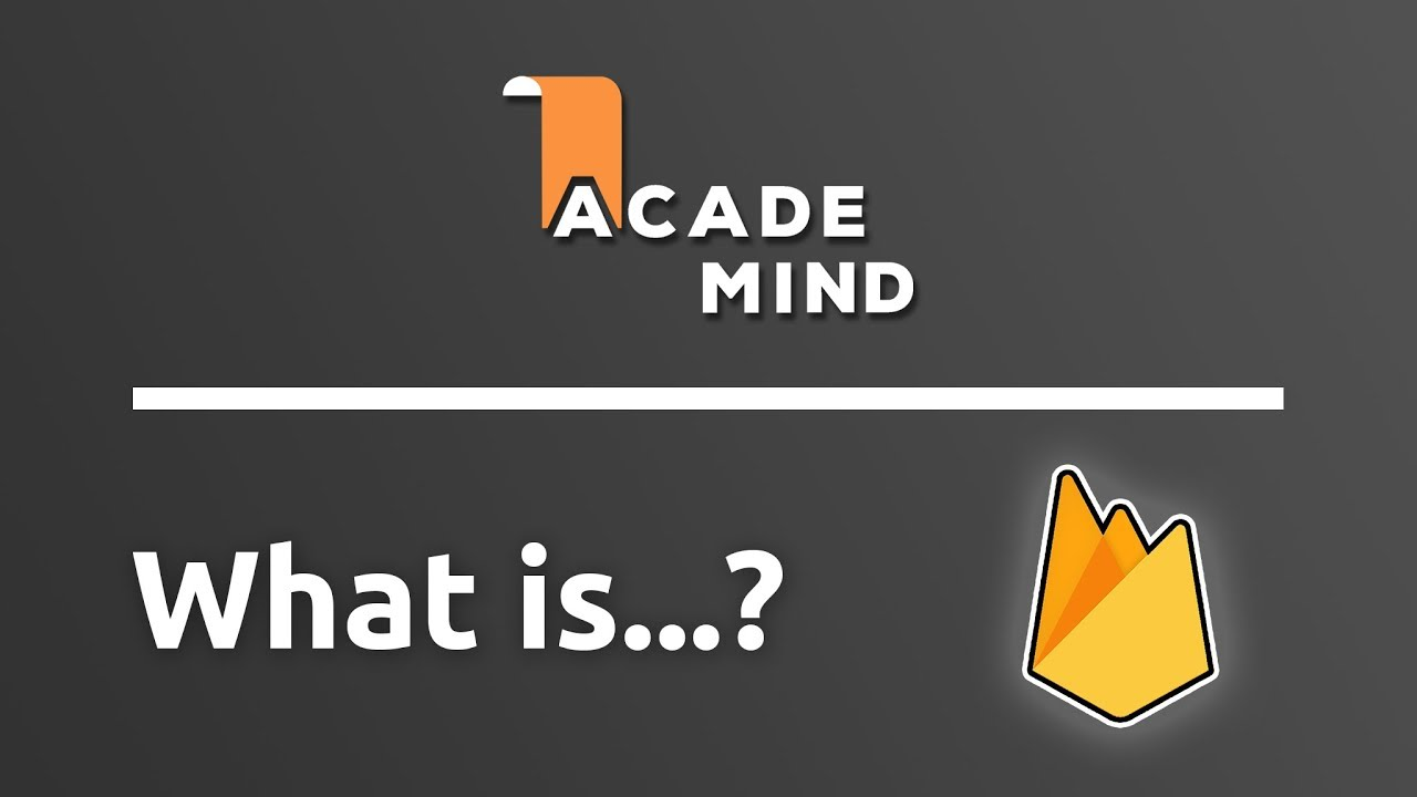 What is Angular - academind com Snippet