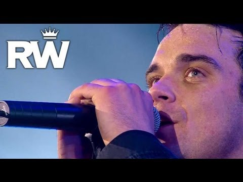 Robbie Williams | Live At Knebworth: 10th Anniversary Edition | Trailer