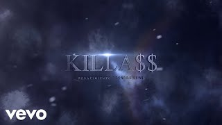 Play3r El Jugador - KILA$$ (Official Video) original ft. Zektorius Zyro