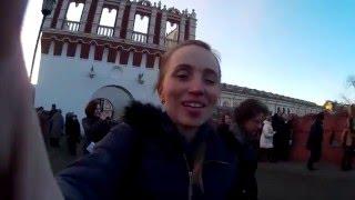 "VLOG: Москва 20-21 марта 2016. Концерт. Киркоров. Шоу ""Я"""