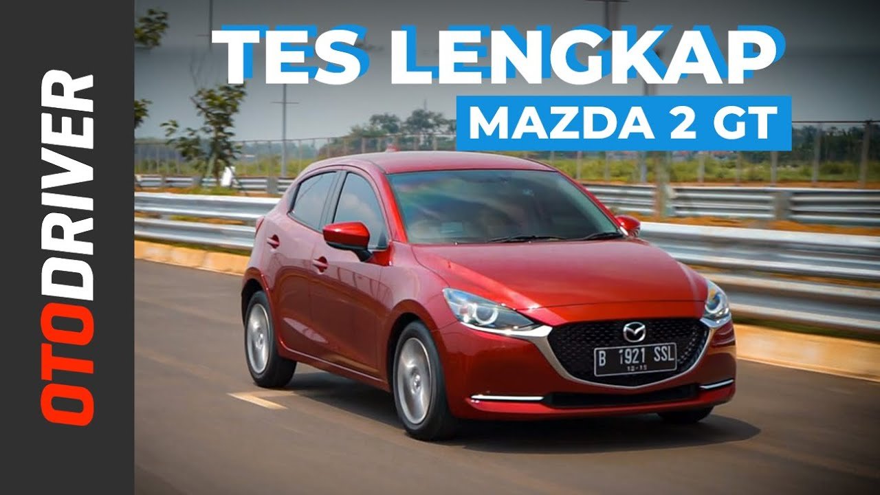 Mazda 2 GT 2019 | Review Indonesia | OtoDriver
