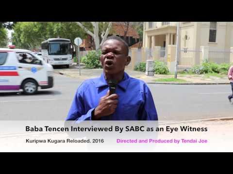Baba Tencen Eye Witness