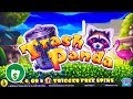 ⭐️ NEW -  Trash Panda slot machine, bonus