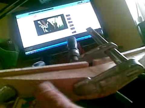 как сделать монгольский лук пошаговая инструкция img-1