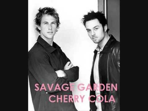 Cherry Cola Savage Garden