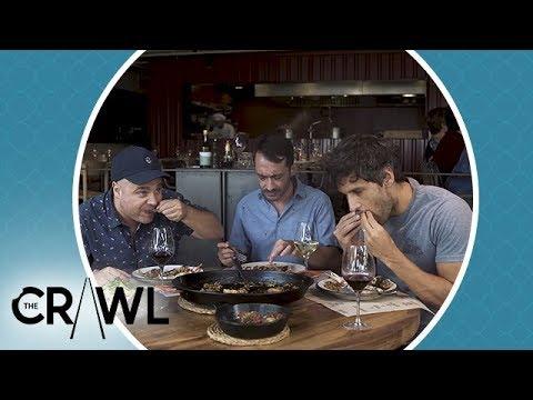 Pez Vela's Cuisine   The Crawl Spain