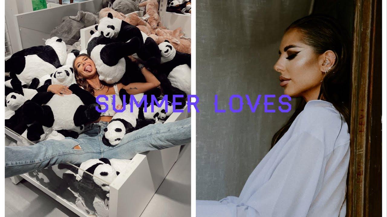 Download SUMMER LOVES