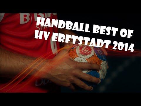 Back to 2014 | Handball Session | HV Erftstadt