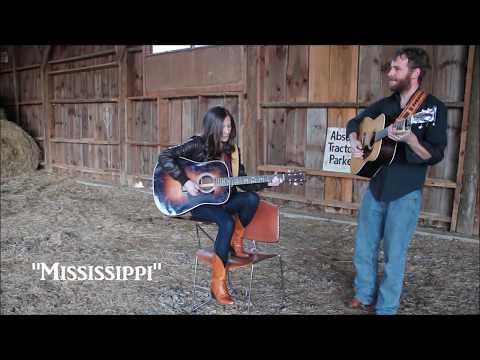 Savannah Smith & Justin Eisenman -