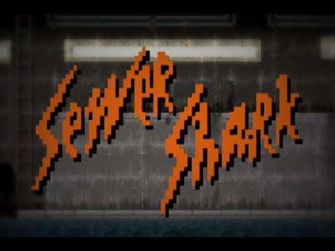 Sewer Shark - Good Bad Games