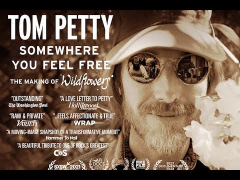 Tom Petty: The Importance of 'Wildflowers'