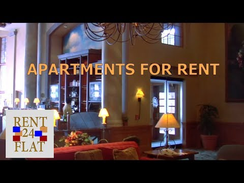 Rent apartments in Moscow