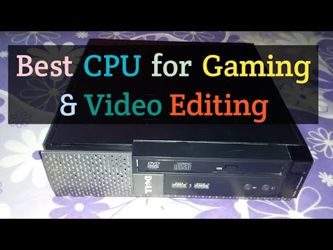 Dell Optiplex mini 7010 Desktop Core i3 3220 3.30ghz, HHD unboxing with FULL Review video in hindi