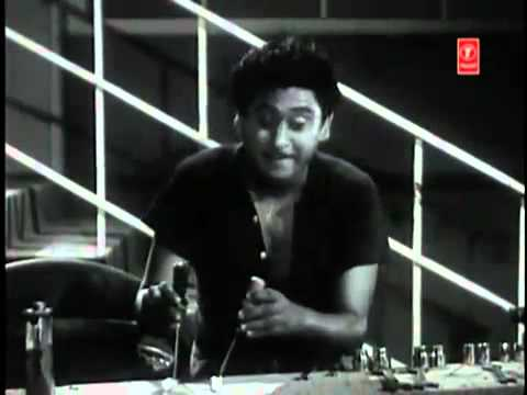 Ek Ladki Bheegi Bhaagi Si SOTI RAATON MAIN THE GREAT KISHORE KUMAR HQ SaveYouTube com